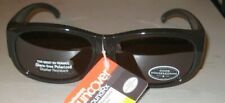 Suncover Good Housekeeping Sunglasses Fits Over RX Glasses Blocks UV Rays