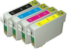 Compatible T1261 T1262 T1263 T1264 Ink Cartridges for Stylus NX330 NX430 Printer