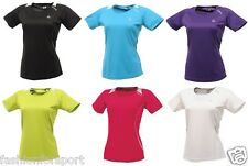 Dare2b Aquire T Ladies T Shirt Running Excercise Gym Training Breathable Top