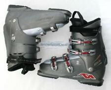 Used Nordica Easy Move Gray Ski Boots Men's