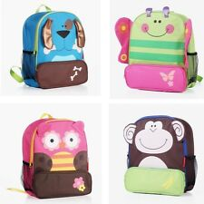 Hot! New Baby Toddler Kid Child Cartoon Animal Backpack Schoolbag Shoulder Bag