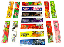 JUICY JAYS KINGSIZE FLAVOURED ROLLING PAPERS RIZLA CIGARETTE PAPER CHEAPEST