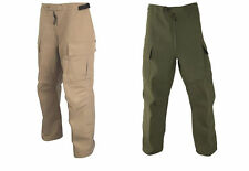 WOMENS CWU/109P MCPS TYPE I SHELL TROUSERS/PANTS AIR FORCE USAF -PROPPER F7288