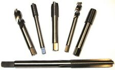 ú M12 x0.5, 0.75, 1, 1.25 or 1.5  HSS TAP tap/sec/plug/spiral point/flute/ roll