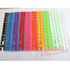 "Keyboard Protector Case Cover for MacBook Air 13""  A1342 / Pro 13"" 15"" Retina"