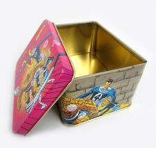 Nabisco Limited Edition (1994) - Marvel Comics Collector Snack Tin Choose from 4