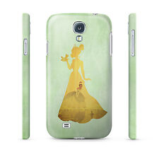 Tiana Disney Princess - Hard Cover Case for iPhone, Android, 65+ other phones