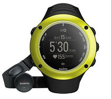 Suunto Ambit2 S (HR) Heart Rate Monitoring Sport Men's Watch -3 Colors Choice