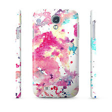 Watercolor Art - Hard Cover Case for iPhone, Samsung, 65+ other phones