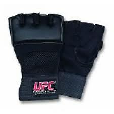 Ultimate Fighting Championship (UFC) Mixed Martial Arts GEL WRAPS S/M