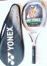 YONEX EZONE Xi RALLY ISOMETRIC TENNIS RACKET - ADULTS - WITH FULL LENGTH COVER