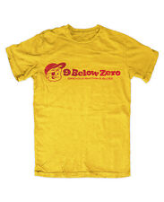 Nine Below Zero (Bazooka Joe) T-shirt