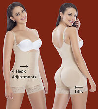 Fajas Colombianas Post-Surgery/Post-Pregnancy Girdle hooks brief