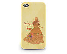 Beauty And The Beast - Hard Cover Case for iPhone, Samsung, 65+ other phones