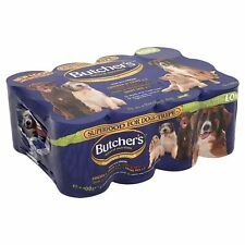Butchers Tripe Canned Wet Dog Food 400G 1200G