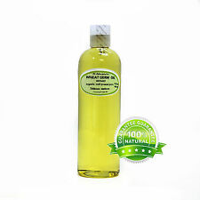 WHEAT GERM OIL REFINED BY DR.ADORABLE COLD PRESSED PURE ORGANIC  2OZ-1 GALLON