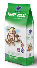 Alpha Ferret Feast Small Animal Food