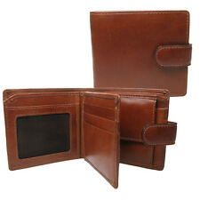 Kenilworth Gents Mens High Quality Luxury Leather Wallet 860
