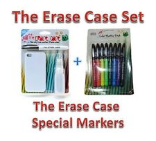 The Erase Case Set For IPhone 5 4/4S Amazing Customizable Design Your Own Case