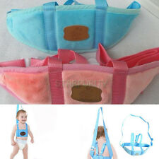 Baby Toddler Harness Walk Walking Assistant Safety Keeper Rein Strap Wing Cotton