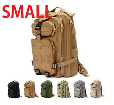 Military Style Level III 1.5 Day Transport MOLLE Assault Pack Bag Backpack Army