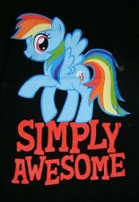 My Little Pony MLP Simply Awesome Juniors T-Shirt  Officially Licensed