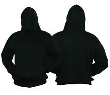 Hoodies NINJA Style,plain. Ideal for running,casual wears,ultras goup,hooligans!