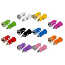 Micro USB Car Charger Adapter for iPhone 5C 5 5S 4G 4 4S 3G S 3GS 2G