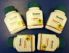 TRIPHALA Himalaya Herbal Digestive System Indeigstion Triphala USA LOCAL shiping