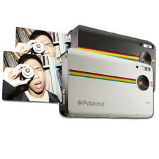 Polaroid Z2300 10Mp Digital Instant Print Camera - (Color's Black, White)