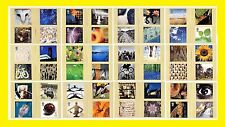 2000 All Commemorative Mint PHQ cards issued throughout the Year Sold seperately