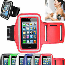 Gym Sports Running Armband Pouch For Apple iPhone 4S 4 3G 3GS iPod Touch 4th 3rd