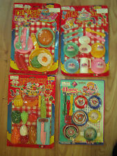 TEA,DINING,KITCHEN PARTY SET / MINI PICNIC BABY PARTIES PLAY TOYS KIDS CHILDREN