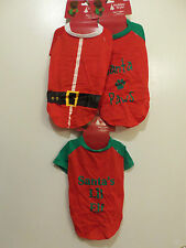 NWT Size Medium Christmas Doggie T's ~CHOICE!!~