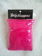 "72"" FEATHER BOA by BODYWRAPPERS"