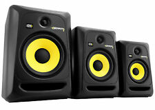 KRK 3G Rokit Studio Monitors (per pair)