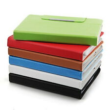 "Multi-color Protective Leather Case Stand Cover For 7"" 8"" 10"" Android Tablet PC"