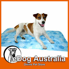 Large Cool Mat Dog Cat Bed Non Toxic Cooling Dog Bed Pad Size XXL cooling bed