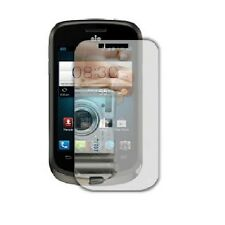 Mirror LCD Screen Protector Cover Guard for Aio ZTE Prelude Z993 Avail 2 Z992