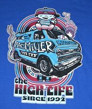 Mac Miller High Life Since 1992 Most Dope Taylor Gang  Swag Fresh T-Shirt