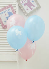 Baby / Childrens Party Balloons Baby Shower,1st Birthday,Christening Decoration