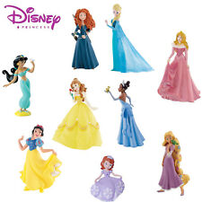 BULLYLAND DISNEY PRINCESS FIGURES Choice of 18 figures great Cake Toppers