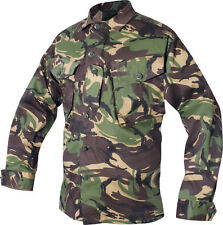 Genuine British Army Soldier 95 DPM Camo Shirt