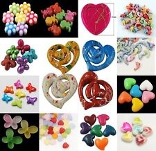 Acrylic Beads ** BUY 1 GET 1 FREE ** - ONCE GONE GONE