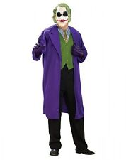Herren Kostüm JOKER Fasching Karneval Batman - The Dark Knight