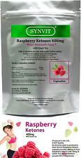 Raspberry Ketone with Green Tea SYNVIT® Slimming diet weight loss