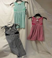 GIRL'S DISORDERLY KIDS CASUAL DRESSES MULTIPLE COLORS AND SIZES NEW WITH TAGS