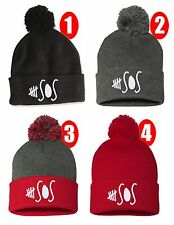 5 seconds of summer POM POM BEANIE 5sos  NEW Winter HAT