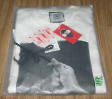 EXO 2014 SM BWCW POP UP STORE OFFICIAL GOODS THE HAND OF EXO KAI T-SHIRT NEW