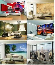 Giant Wallpaper Mural Photo Wall Decor Paper Home Wall Art - Choose Your Design